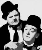 Laurel & Hardy 7